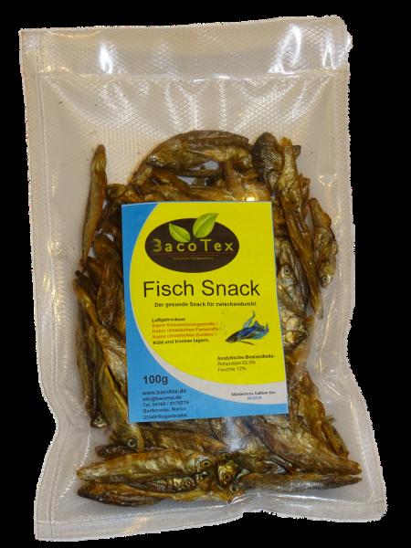 FischSnack 100g