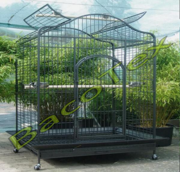 XXL Papageienkäfig - Großsittich Voliere G1001
