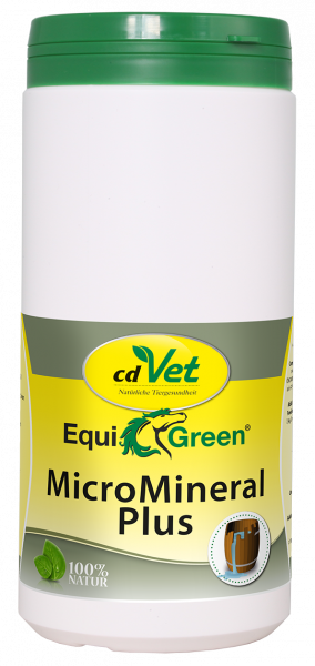 EquiGreen MicroMineral plus