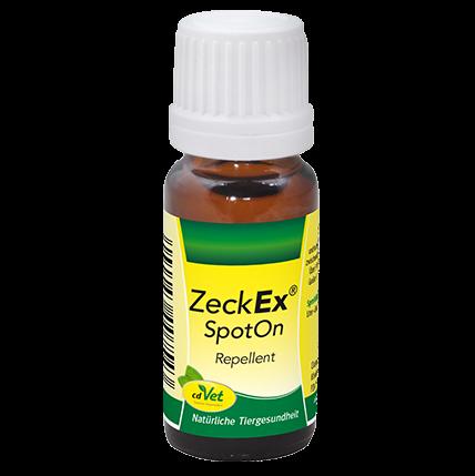 ZeckenEx SpotOn 10ml