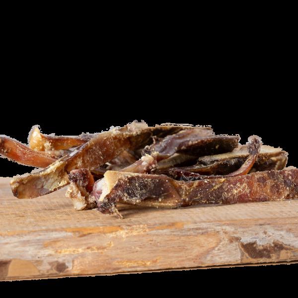 Knorpelstreifen vom Rind 250g